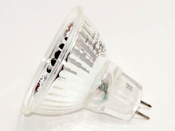 Westinghouse A04518 45MR16NFL-120 (120V, 1500 Hrs) 45W 120V MR16 Halogen Flood Bulb