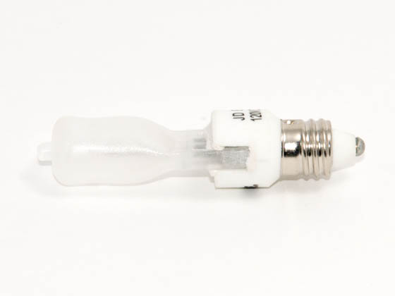 Bulbrite 610052 Q50FR/MC (Frosted) 50W 120V T4 Frosted Halogen Mini Can Bulb