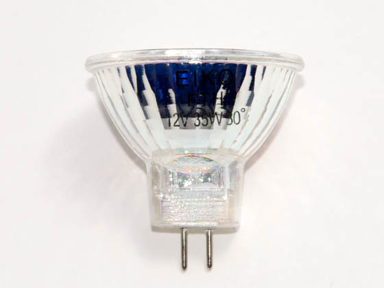Eiko W-FTH FTH 35W, 12V MR11 Halogen Flood FTH Bulb