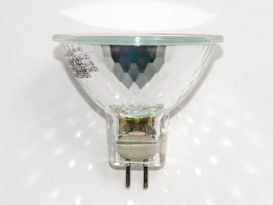 Ushio U1002287 EXT/FG/WS/4700 (12V, 4000 Hrs) 50W 12V White MR16 Halogen Spot EXT Bulb