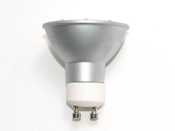 Bulbrite B638031 FMW/GU10/SLV (120V, 3000 Hrs) 35 Watt, 120 Volt MR16 Halogen Flood FMW Bulb