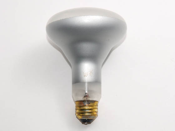 Advanced Lamp Coatings SGB4182 65BR30-PH-TSG (Safety) 65 Watt, 130 Volt BR30 Safety Coated Reflector Flood. WARNING:  THIS BULB IS NOT TO BE USED NEAR LIVE BIRDS.