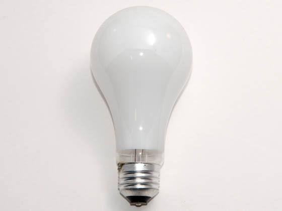 Philips Lighting 168674 200a Wl 120v 200w A21 Soft White Long