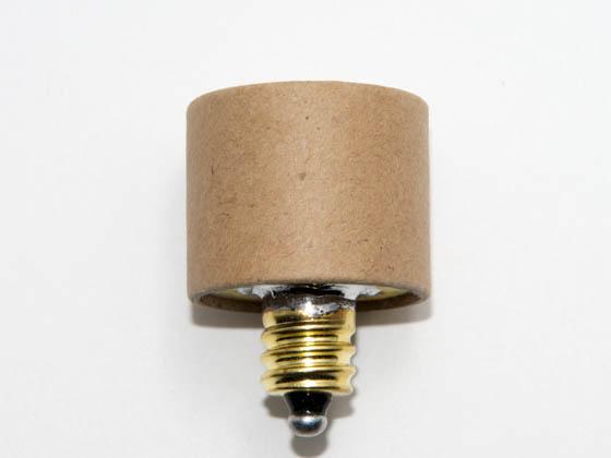 new Candelabra to Medium Socket Adapter s51