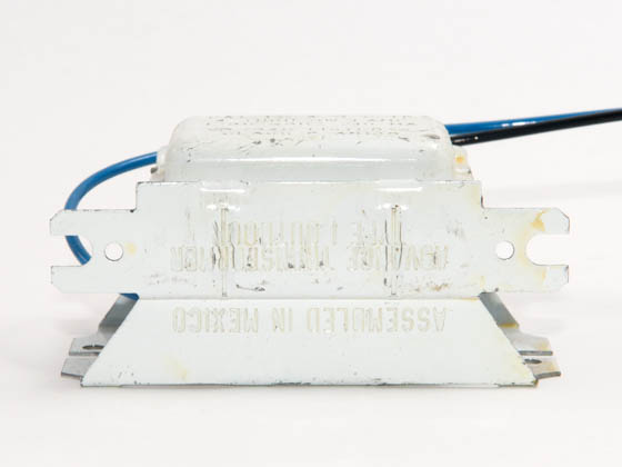 Advance Transformer LC49CTP LC49CTP (120V) Philips Advance Magnetic Ballast 120V for (1) 4 to 9W Plug-in CFL or T5