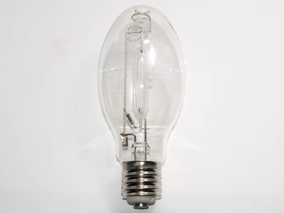 Philips Lighting 319855 H37KB-250 Philips 250 Watt Clear ED28 Mercury Vapor Bulb