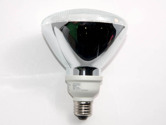 TCP TEC2P3819 2P3819 19W Warm White Wet Location PAR38 CFL Bulb