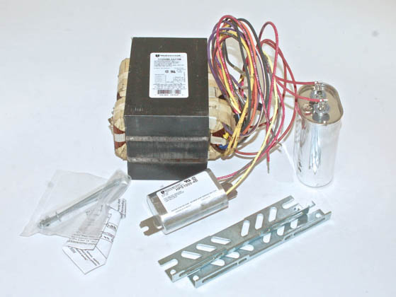 Universal S1000ML5AC5M500K Core and Coil Ballast Kit For 1000W High Pressure Sodium Lamp 120V-480V