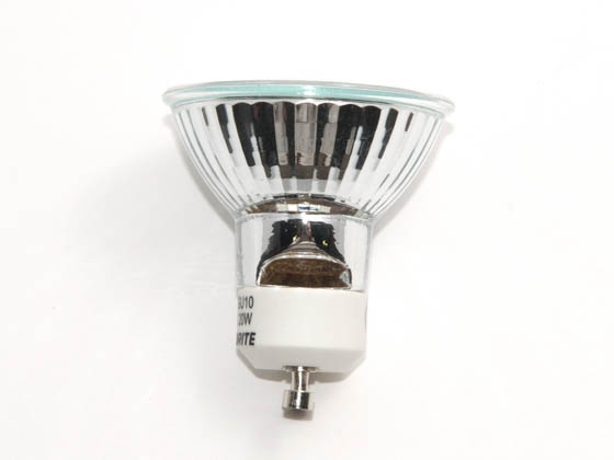 Bulbrite B620120 BAB/GU10 Base (120V, 2000Hrs) 20W 120V MR16 Halogen Flood BAB Bulb
