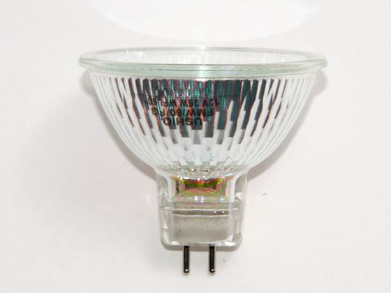 Ushio U1000566 FMW/60/FG 35W 12V MR16 Halogen Wide Flood FMW Bulb