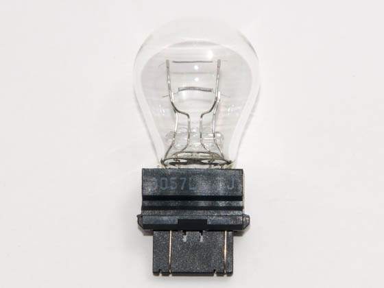 Philips Lighting PA-3057LLB2 3057LLB2 PHILIPS LONGER LIFE 3057LL Miniature Automotive Lamp - Twice the Life of Standard Lights