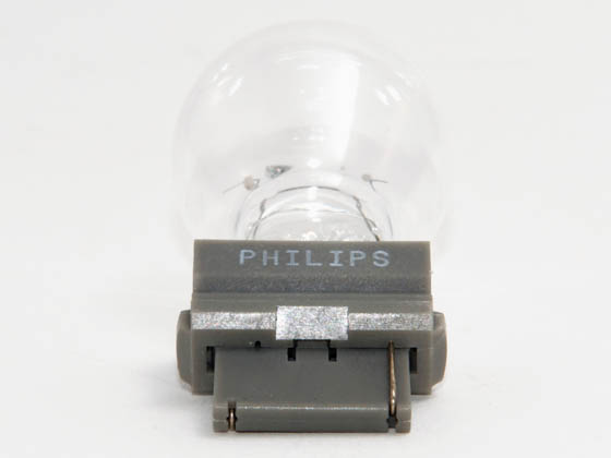 Philips Lighting PA-3456LLB2 3456LLB2 PHILIPS LONGER LIFE 3456LL Automotive Lamp - Twice the Life of Standard Lights