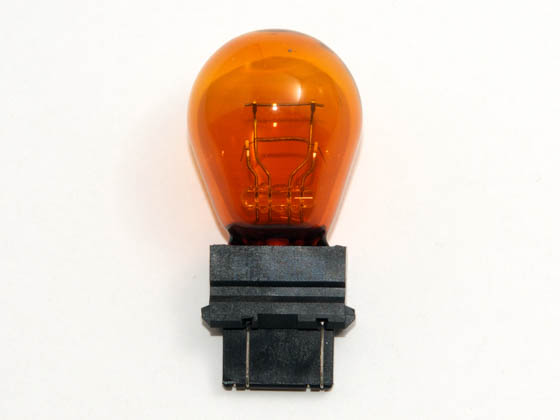 Philips Lighting PA-3157NAB2 3157NAB2 PHILIPS STANDARD 3157NA Natural Amber Automotive Lamp – Original Equipment Quality