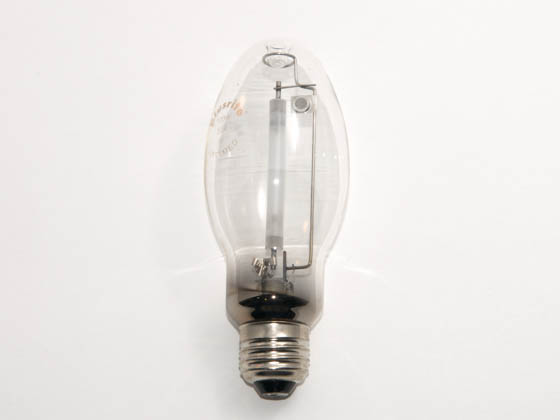 Plusrite FAN2003 LU100/ED17 100W Clear ED17 High Pressure Sodium Bulb