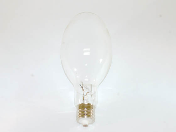 Philips Lighting 130401 MP320/C/BU/PS Philips 320 Watt, Coated ED37 Protected Pulse Start Metal Halide Lamp