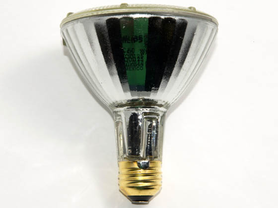 Philips Lighting 234294 50PAR30L/IRC+/FL25 Philips 50W Long Neck PAR30 Halogen Infrared Flood