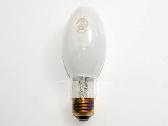 Philips Lighting 134643 MHC150/C/U/MP/3K/ALTO Philips 150 Watt, Coated ED17 Protected Warm White Metal Halide Lamp