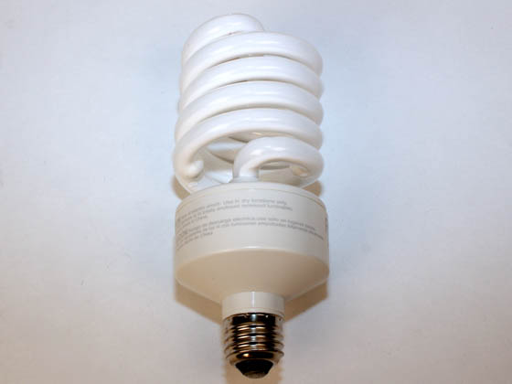 TCP TEC801042 TCP 801042 150W Incandescent Equivalent, 42 Watt, 120 Volt Warm White CFL Bulb
