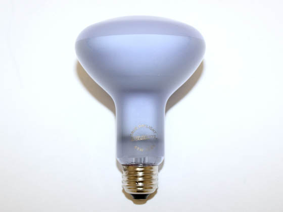 Bulbrite 711065 65R30FL/N (120V) 65W 120V R30 Neodymium True Daylight Reflector E26 Base
