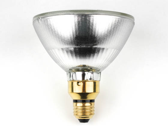 Philips Lighting 138610 70PAR38/IRC+/SP10 Philips 70W 120V PAR38 Halogen Infrared Long Life Spot