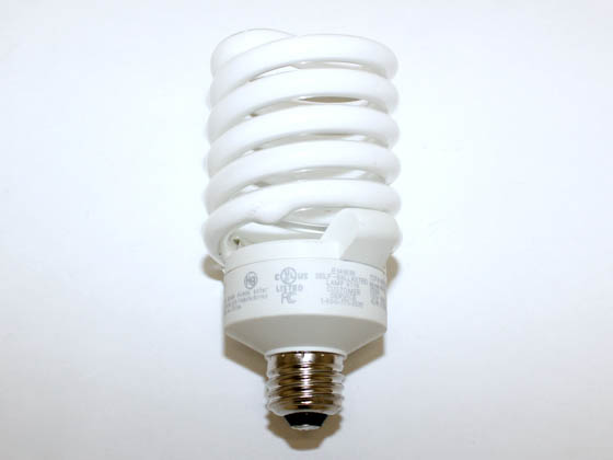 TCP TEC48942-35K 4894235K 42W Long Life High Lumen Neutral White Spiral CFL Bulb