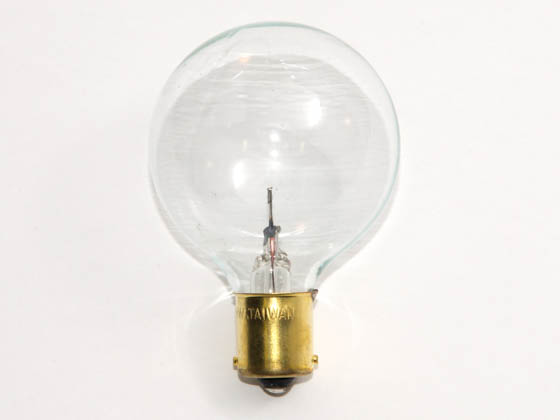 CEC Industries C20-99C 20-99C CEC 13W 12V G16 Recreational Vehicle Globe Bulb