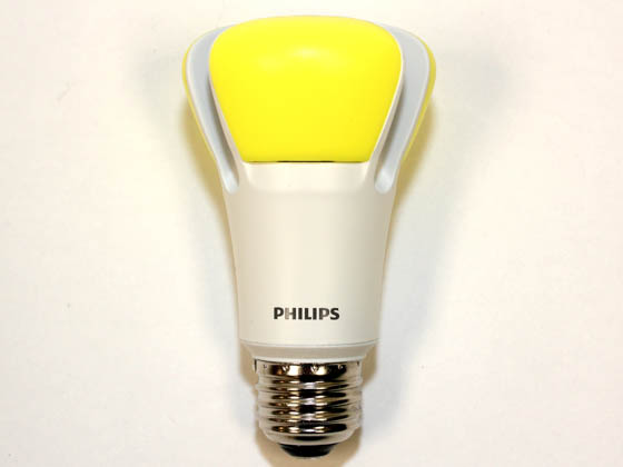 Philips Lighting 420224 10A19/LPRIZE-PRO/2700 DIM Philips 10 Watt, 120 Volt Dimmable LED L-Prize Winner A-Style Lamp - Limited Inventory Available