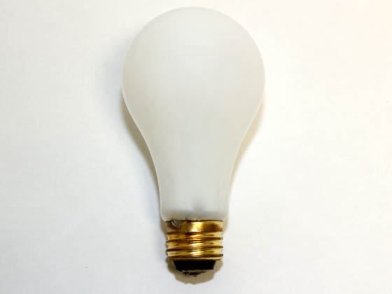 Bulbrite 102150 50/150 50-150W 120V A21 Soft White Long Life 3 Way E26 Base