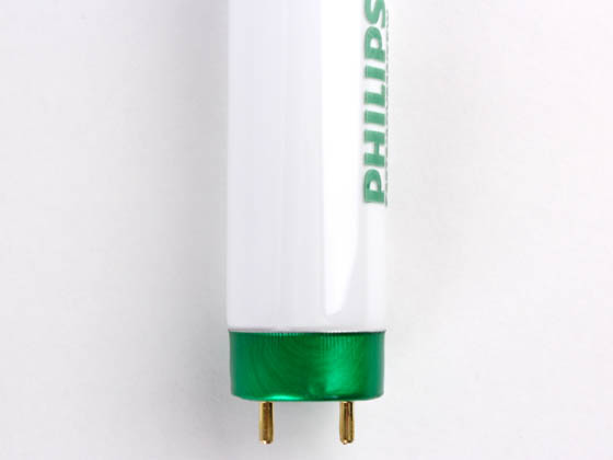 Philips Lighting 282095 F32T8/ADV835/XEW/ALTO 25W Philips 25W 48in Long Life T8 Neutral White Fluorescent Tube
