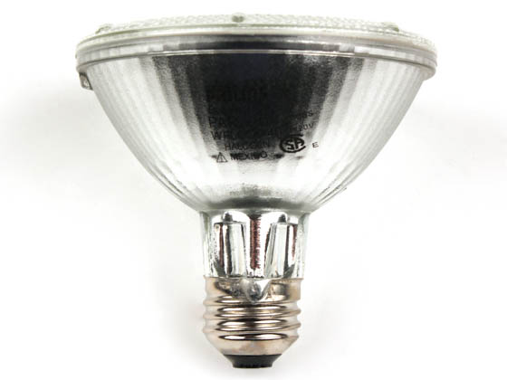 Philips Lighting 428986 53PAR30S/EVP/WFL40 Philips 53W 120V PAR30 Halogen Wide Flood