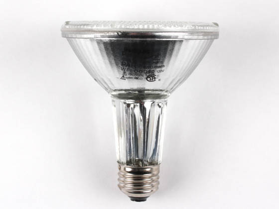 Philips Lighting 428952 53PAR30L/EVP/WFL40 Philips 53W 120V Long Neck PAR30 Halogen Wide Flood