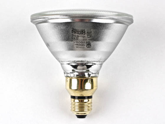 Philips Lighting 428847 39PAR38/EVP/FL25 Philips 39W 120V PAR38 Halogen Flood Bulb