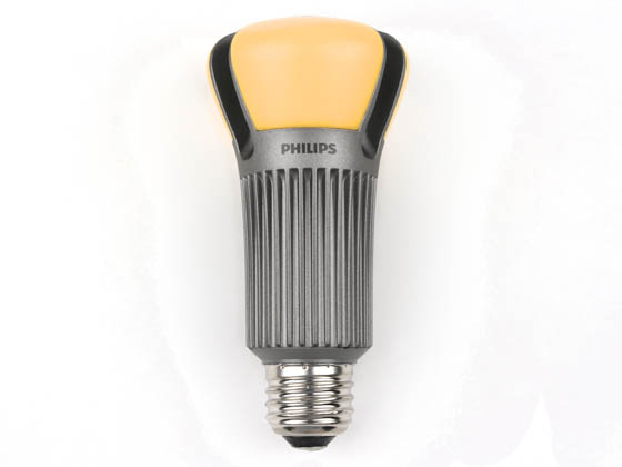 Philips Lighting 428755 15A21/END/2700-1100 DIM Philips 75 Watt Incandescent Equivalent, 15 Watt, 120 Volt Dimmable LED A-21 Lamp