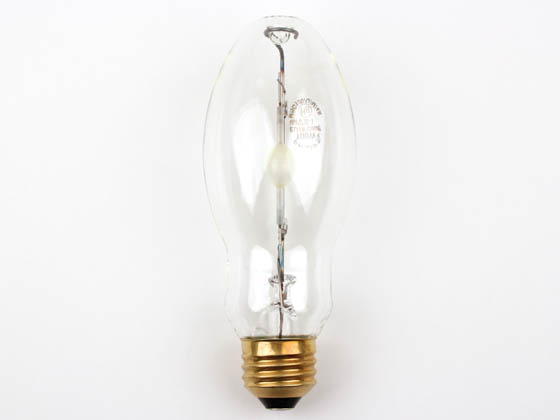 Philips Lighting 429886 MHC100/U/M/4K ELITE Philips 100W Clear ED17 Cool White Metal Halide Bulb