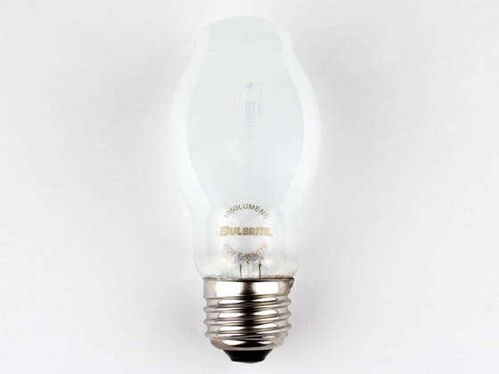 Bulbrite 616053 53BT15SW/ECO 53W 120V BT15 Halogen White Bulb