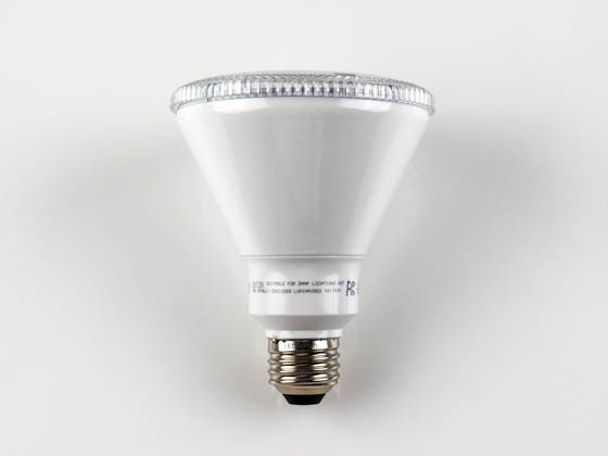 TCP LED14P30D30KSP Dimmable 14W 3000K 15° PAR30L LED Bulb
