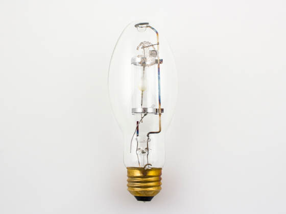 Philips Lighting 429944 MHC50/U/MP/4K ELITE Philips 50W Clear ED17 Protected Cool White Metal Halide Bulb