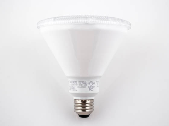 TCP LED14P38D27KFL Dimmable 14W 2700K 40° PAR38 LED Bulb