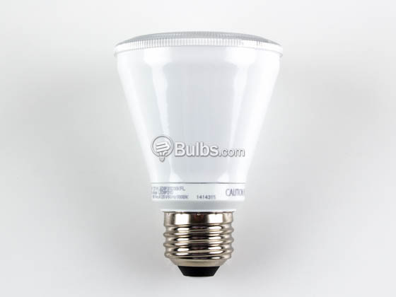 TCP LED8P20D30KFL Dimmable 8W 3000K 40° PAR20 LED Bulb