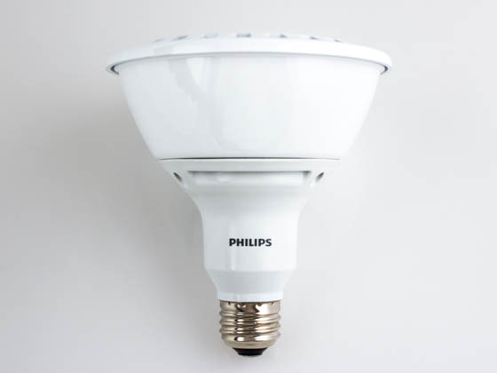 Philips Lighting 434968 14PAR38/F25/CW 3000 AF SO Philips Non-Dimmable 14W 90 CRI 3000K 25° PAR38 LED Bulb