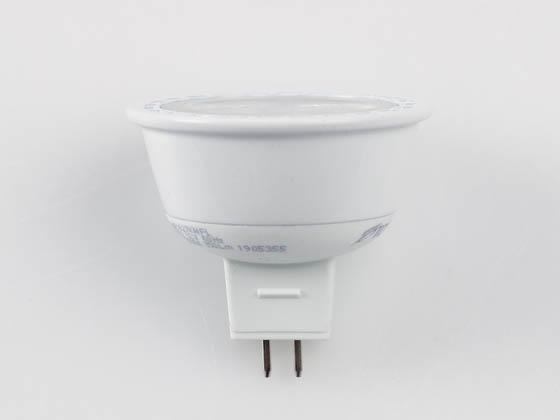 TCP LED512VMR1627KNFL Dimmable 5W 2700K 20° MR16 LED Bulb, GU5.3 Base