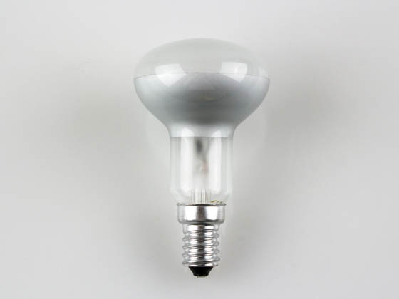 40 watt 130 volt european flood reflector bulb e14 r50 130v 40w. Black Bedroom Furniture Sets. Home Design Ideas