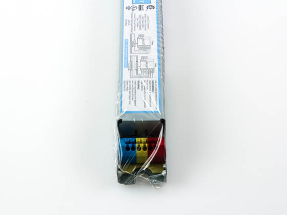 Advance Transformer ICN2S5490CT35I Philips Advance Electronic High Output Ballast for 120V to 277V High Temp (2) F54T5