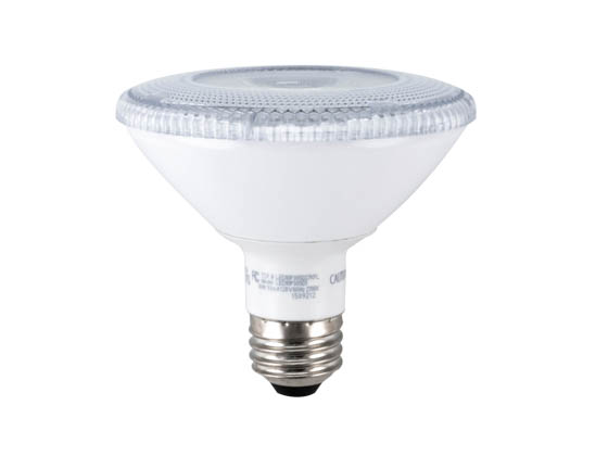 TCP LED10P30SD27KFL Dimmable 10W 2700K 40° PAR30S LED Bulb