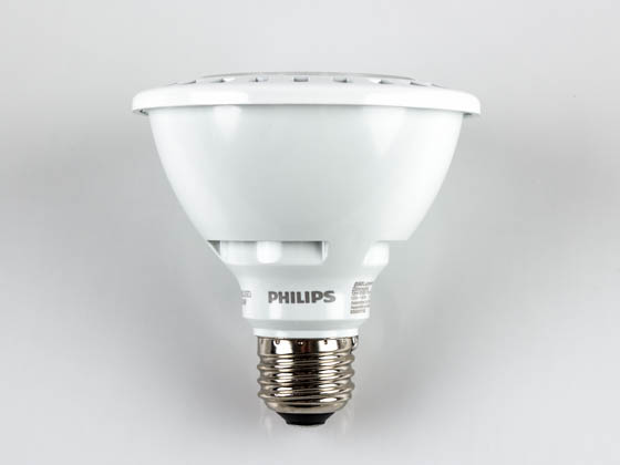 Philips Lighting 435297 12PAR30S/F25 2700 DIM AF SO Philips Dimmable 12W 2700K 25° PAR30S LED Bulb