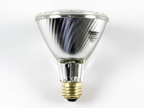 Bulbrite 683456 H60PAR30SP/L/ECO 60W 120V Halogen Long Neck PAR30 Spot