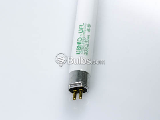 Ushio 3000625 F49T5HO-ES/841 49W 46in T5 HO Cool White Fluorescent Tube