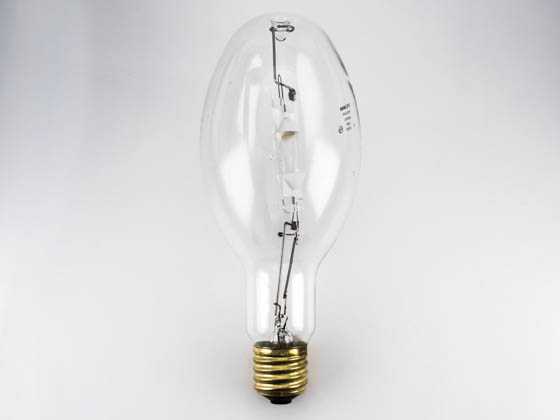 Sylvania 64054 M400/PS/U/ED37 400W Clear ED37 Pulse Start Metal Halide Bulb
