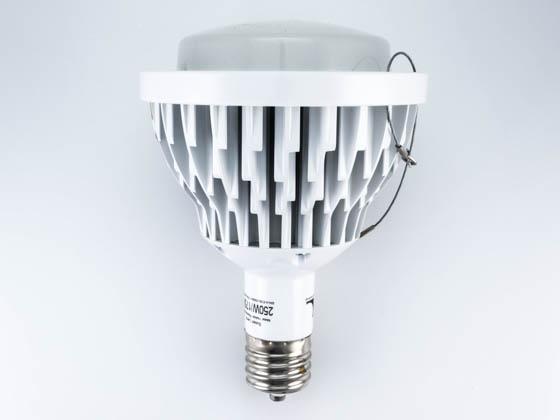 Lunera 72 Or 86w Led High Bay Led Bulb 5000k Uses Mh