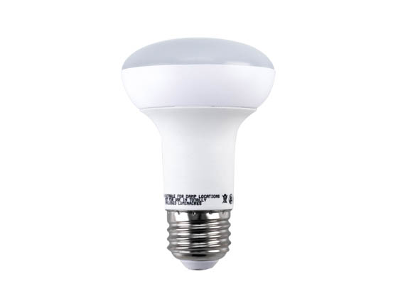 Lighting Science FG-02452 LSPro R20 50WE WW 120 FS1 BX Dimmable 8W 90 CRI 3000K R20 LED Bulb
